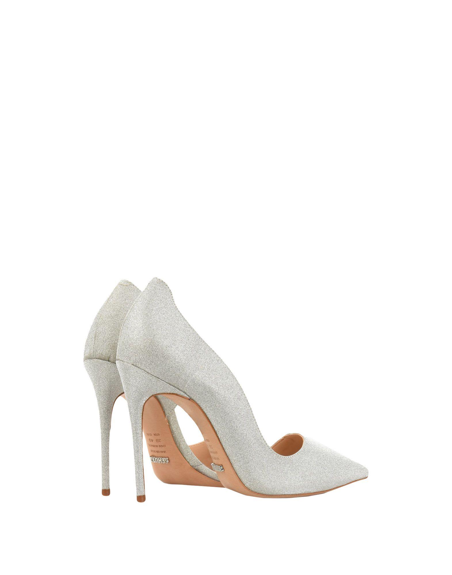 Stilvolle billige Schuhe Schutz Pumps Damen  11427636IE