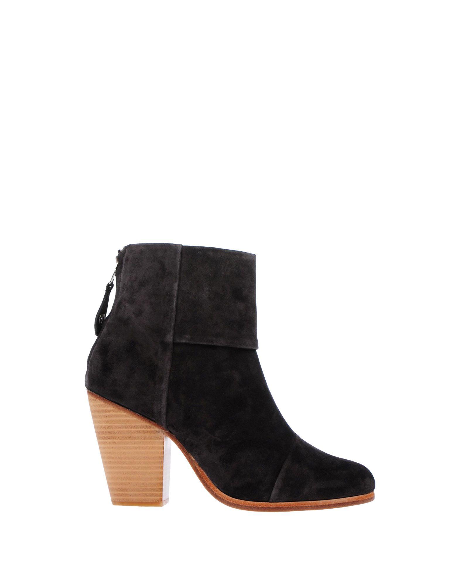 Rag & Stiefelette Bone Stiefelette & Damen  11427677CI Neue Schuhe 097217