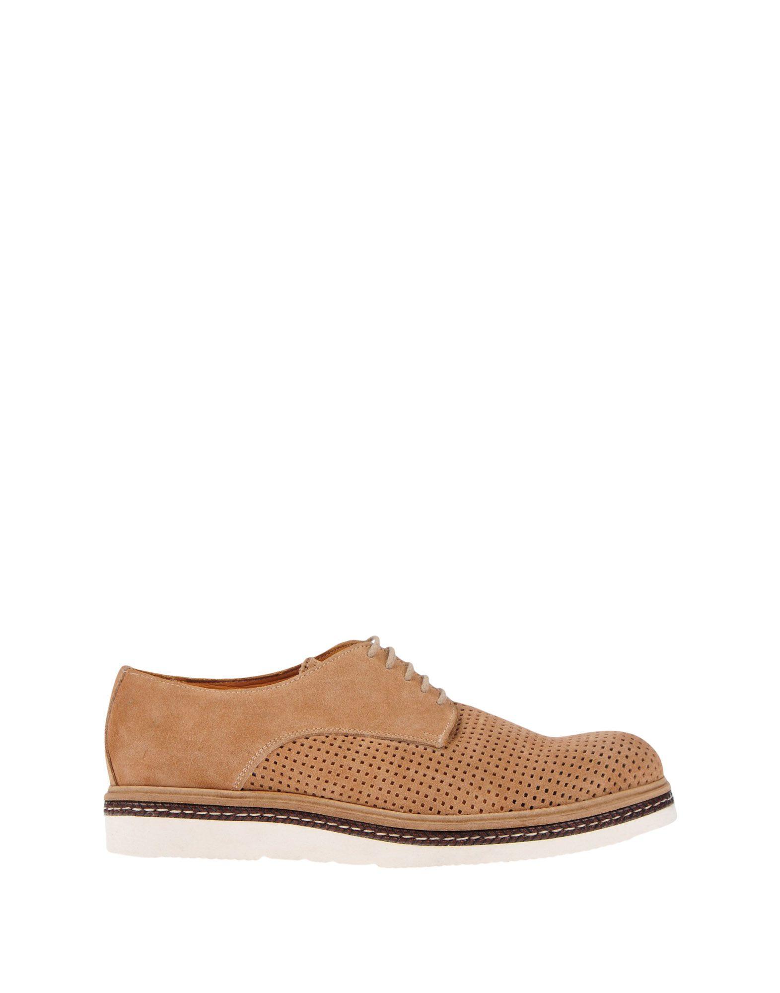 Rabatt echte Schuhe Marc Edelson Schnürschuhe Herren  11427691FA