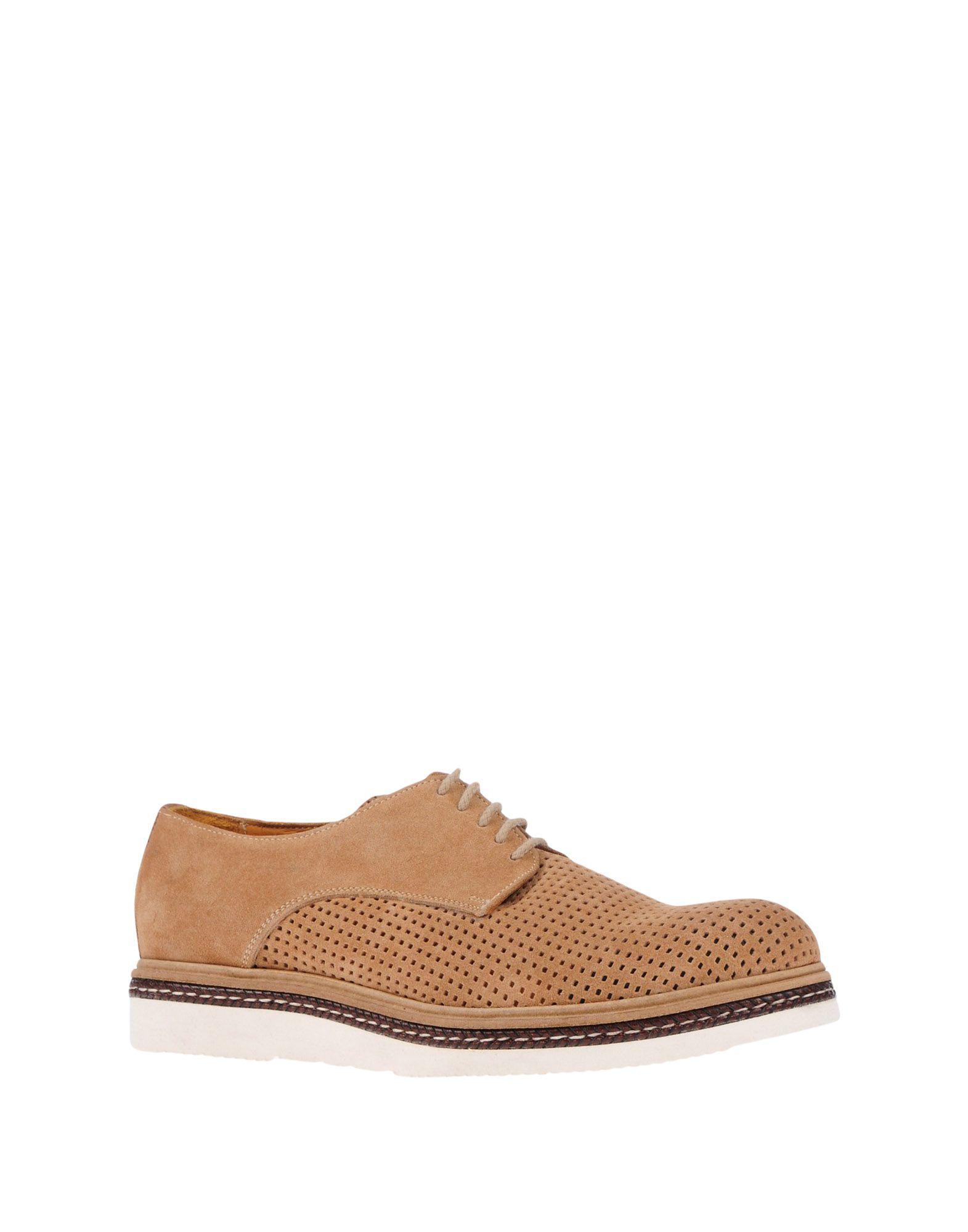 CHAUSSURES - Chaussures à lacetsMarc Edelson GzJvBuaQ