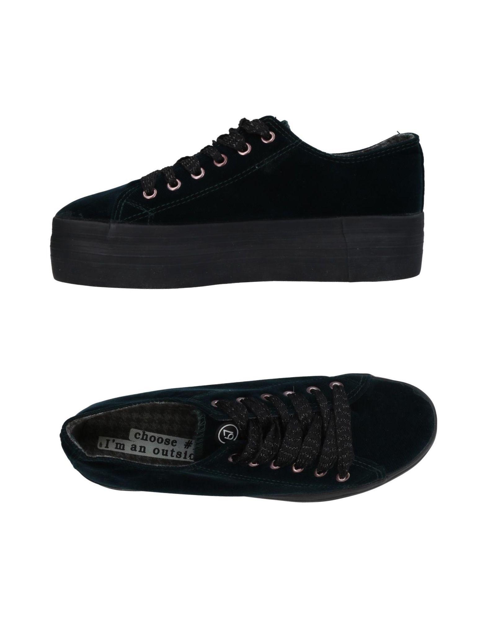 67 Outsider Sneakers Damen  11427692EM Gute Qualität beliebte Schuhe