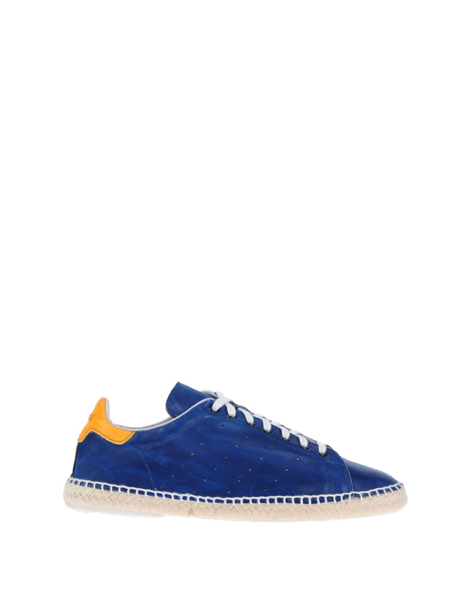 Rabatt echte Schuhe Lagoa Sneakers Herren  11427695KX