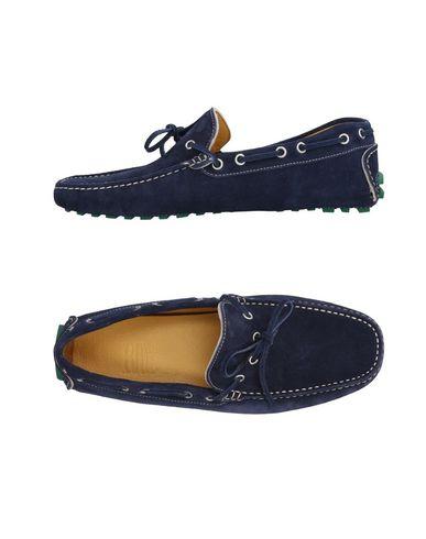 Zapatos con descuento Mocasín Blue Tag Hombre - Mocasines Blue Tag - 11427699HE Azul oscuro