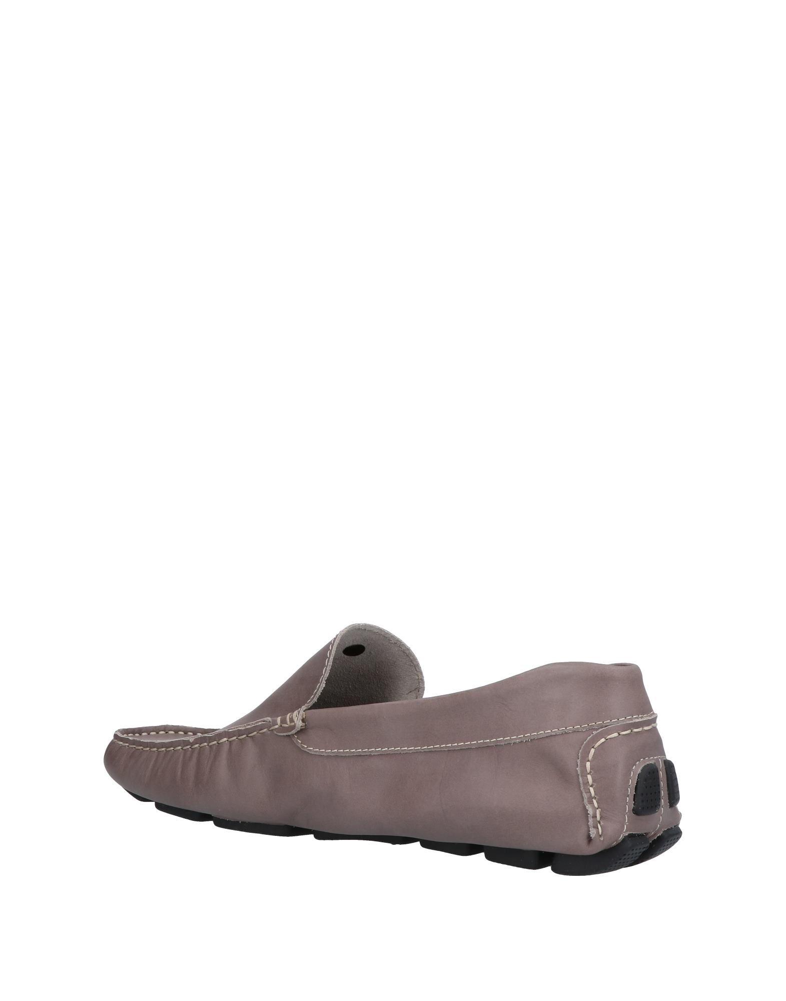 Rabatt echte Schuhe Blue Tag Mokassins Herren  11427701KQ