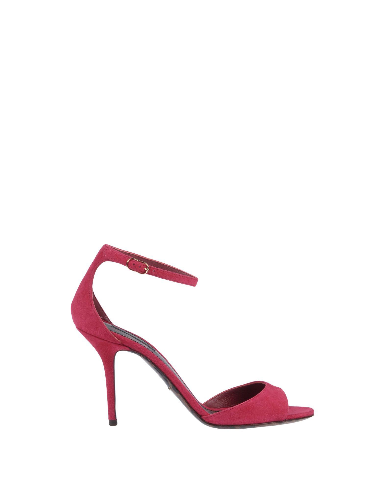 Dolce & Gabbana Neue Sandalen Damen  11427792XW Neue Gabbana Schuhe 2a5fca