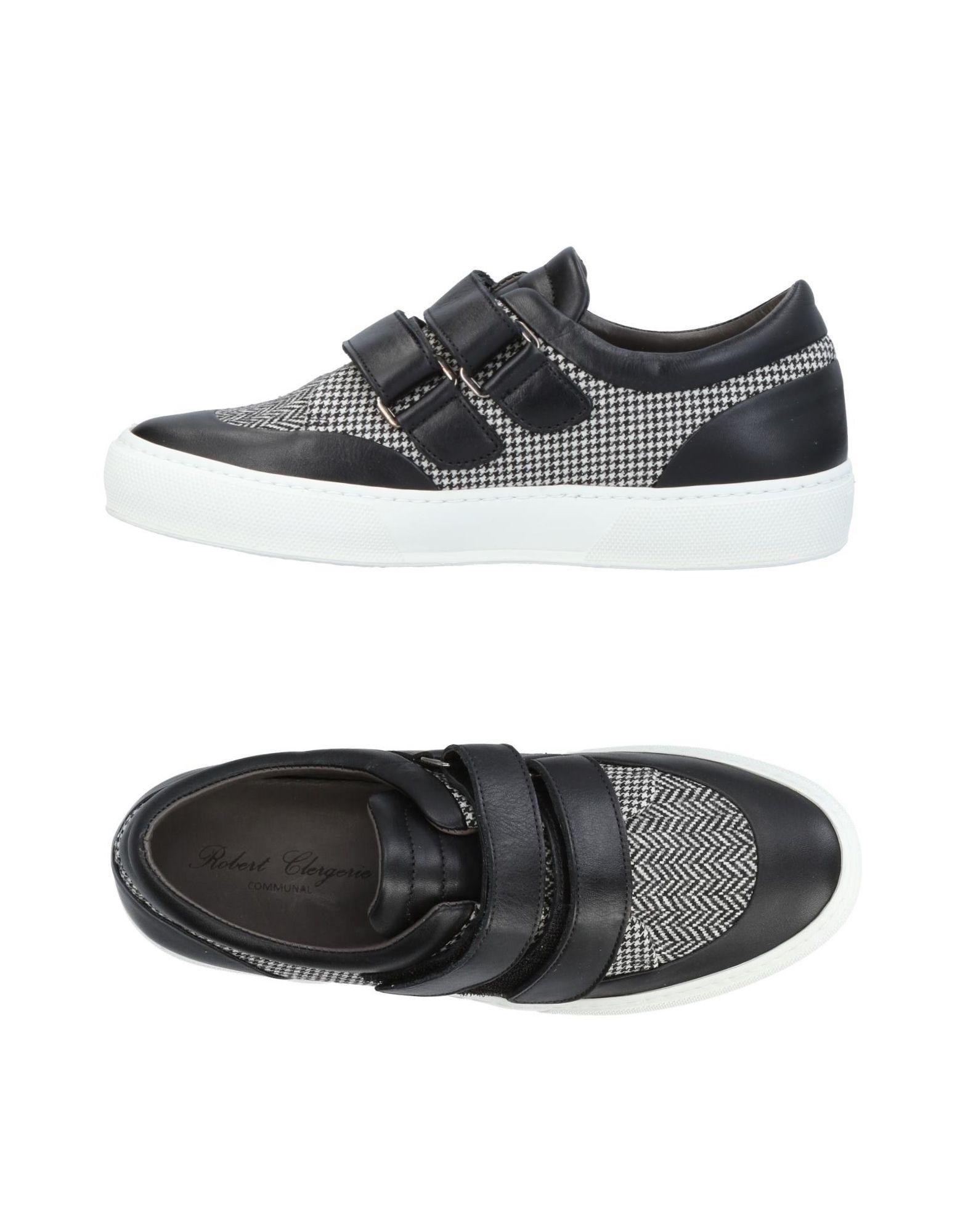 Gut um billige Schuhe zu  tragenRobert Clergerie Sneakers Damen  zu 11427798CO 6fc6c6