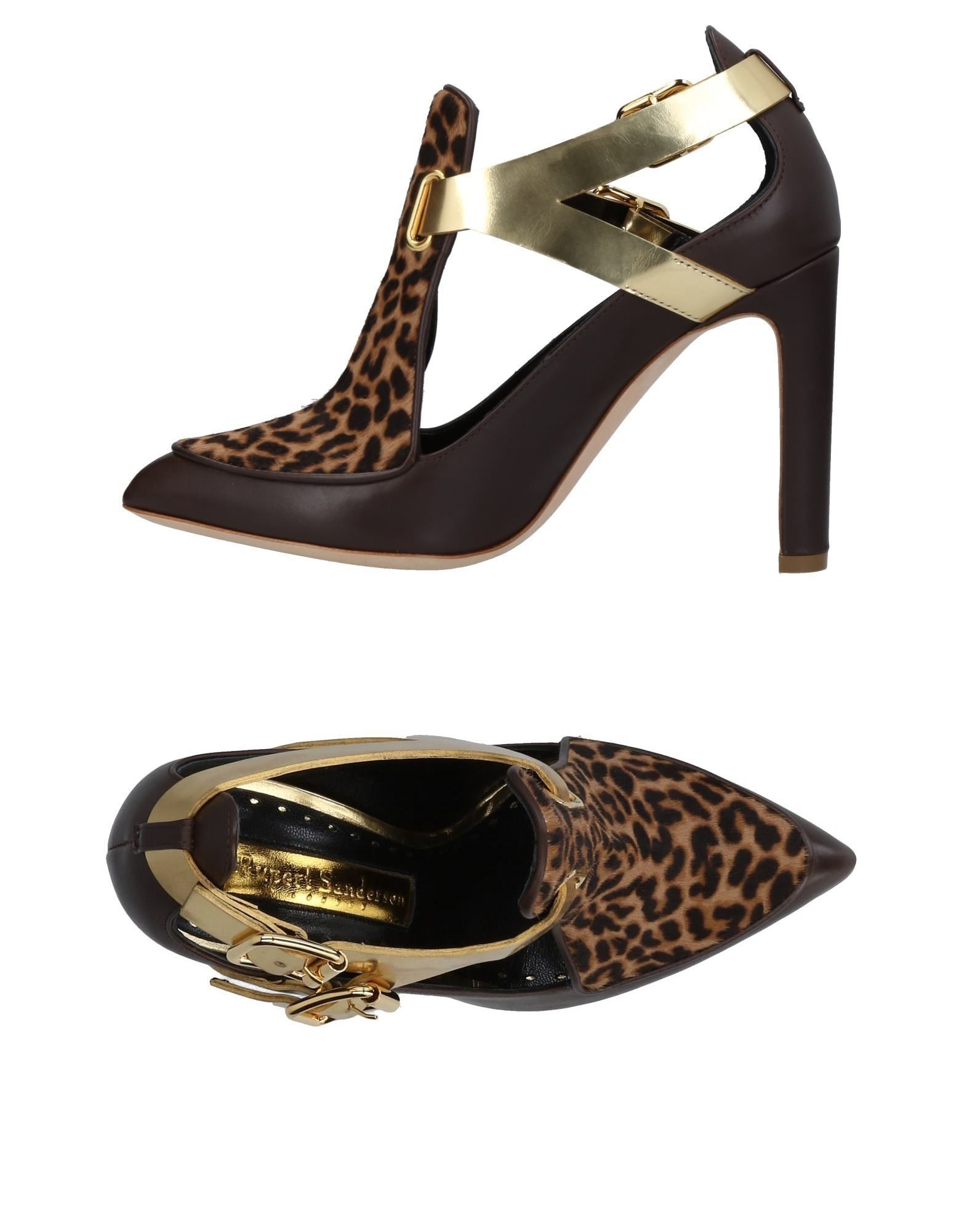 Rupert Sanderson Mokassins Damen  11427799WK Gute Qualität beliebte Schuhe