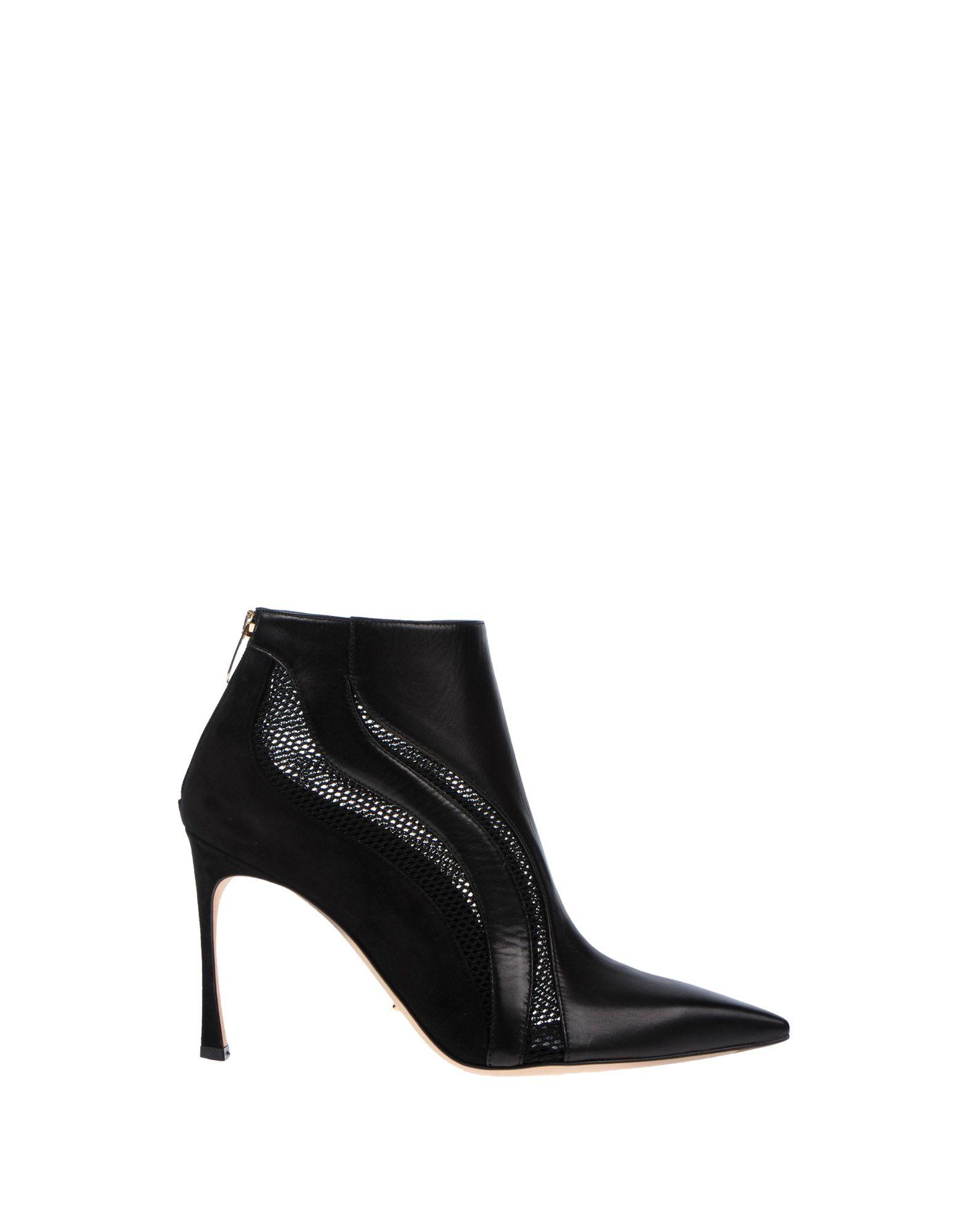 Sergio Rossi Stiefelette Damen  11427805MQ Beliebte Schuhe