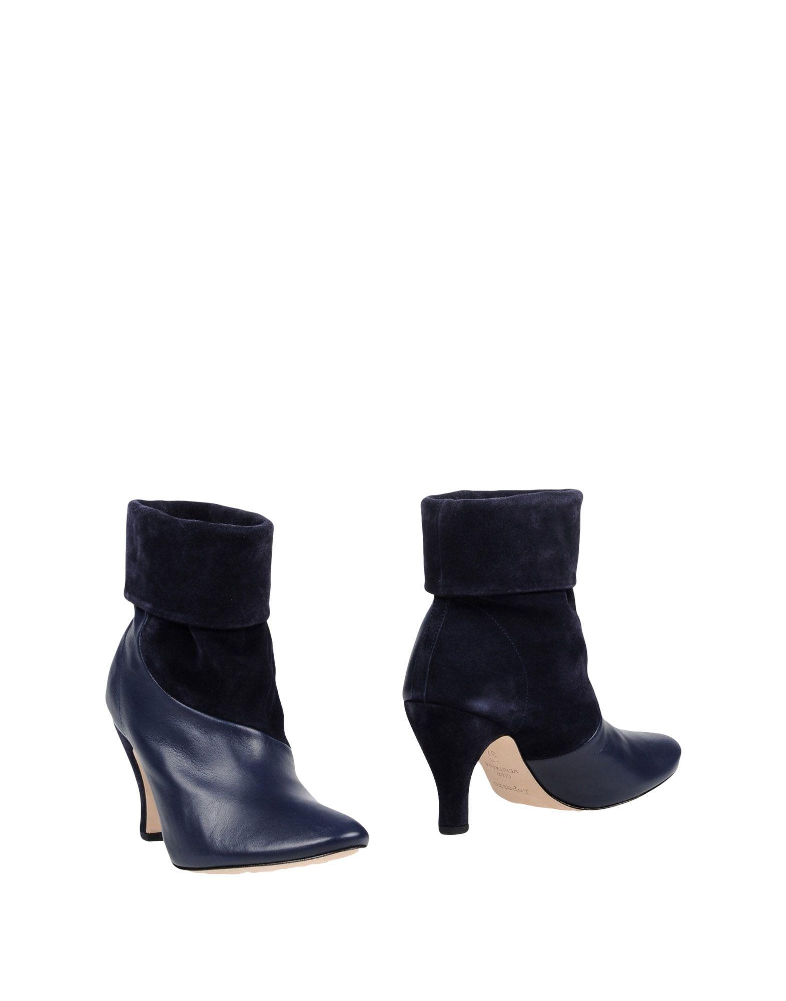 Repetto Stiefelette strapazierfähige Damen  11427807FXGut aussehende strapazierfähige Stiefelette Schuhe 35a40a