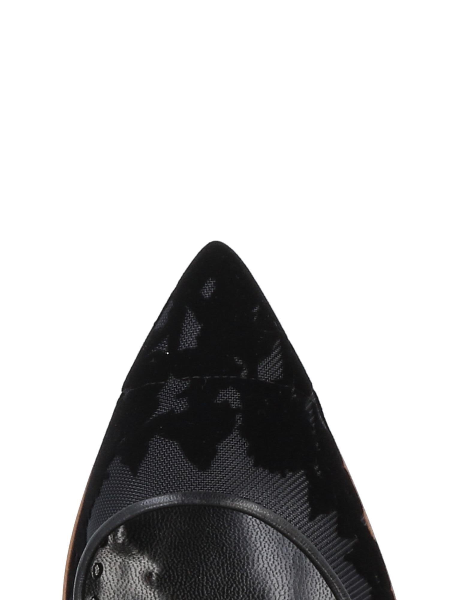 Rupert 11427813LLGut Sanderson Pumps Damen  11427813LLGut Rupert aussehende strapazierfähige Schuhe 76d3b2