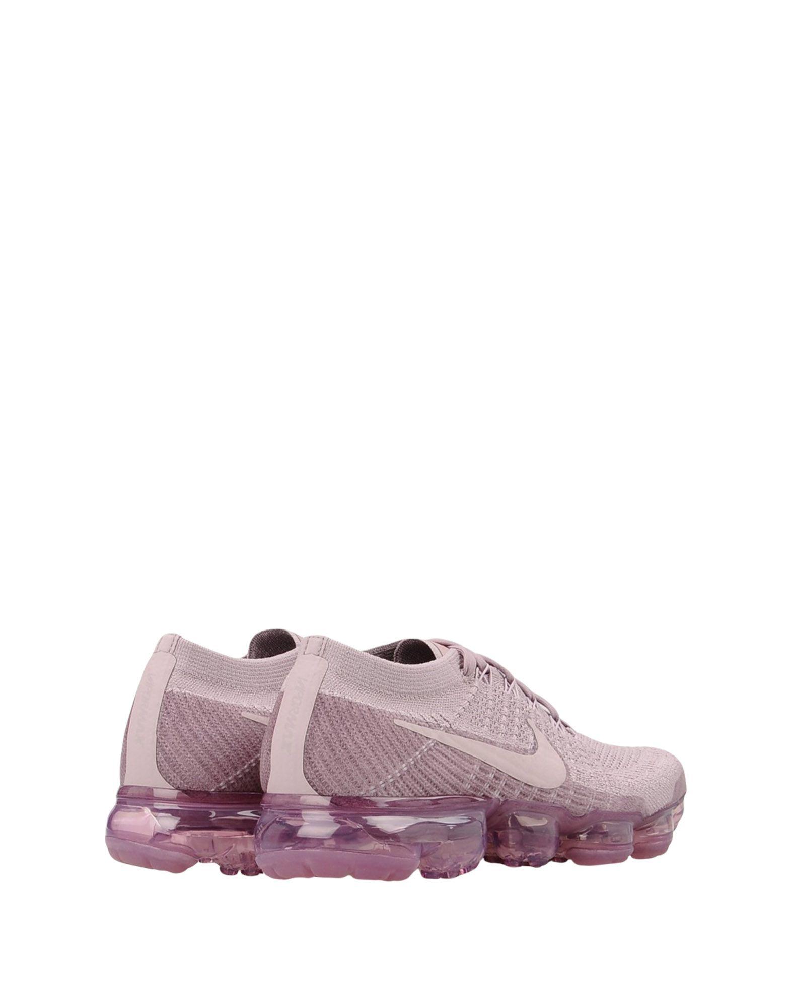 Sneakers Nike   Air Vapormax Flyknit - Femme - Sneakers Nike sur