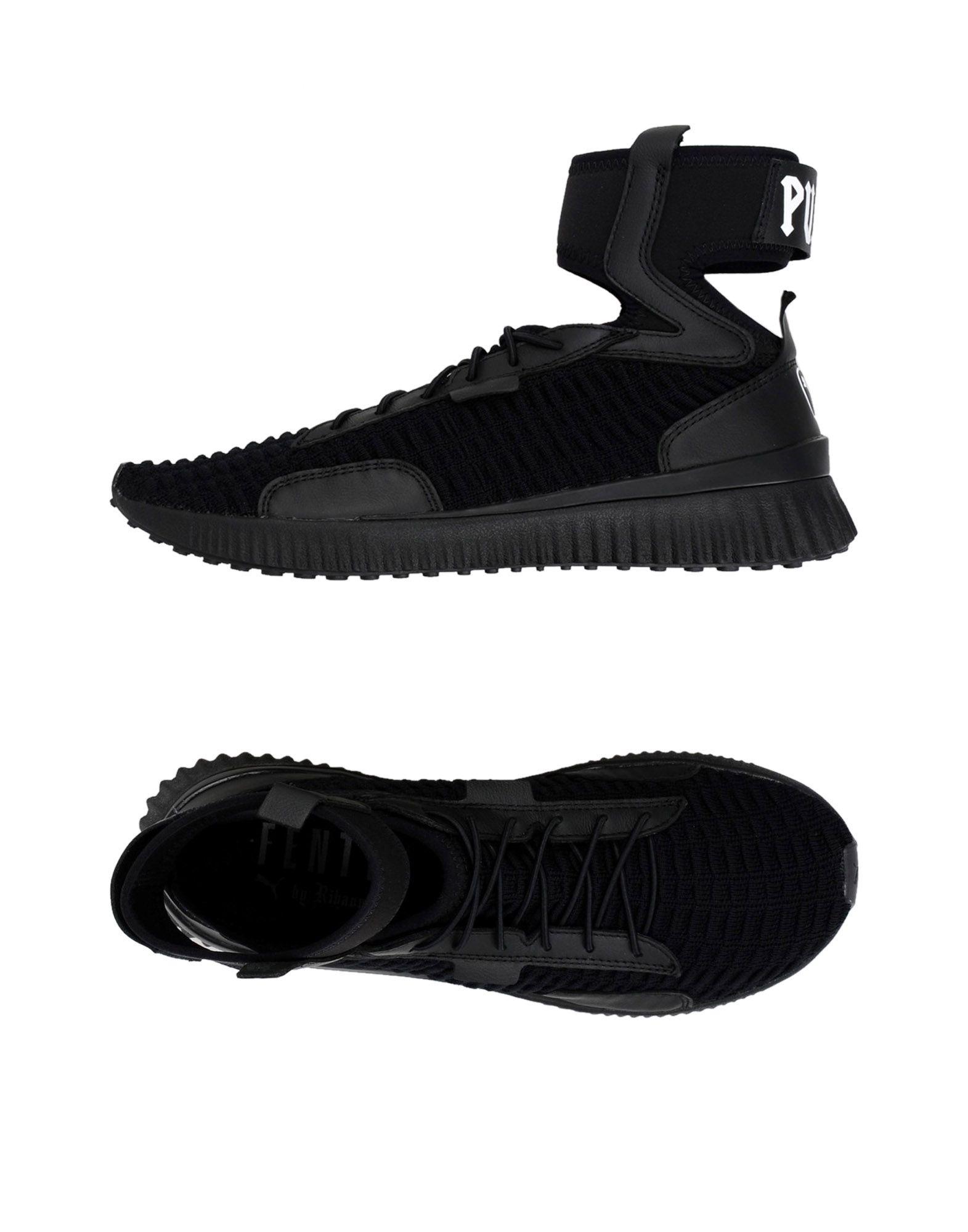 Sneakers Fenty Puma By Rihanna Fenty Trainer Mid - Donna - Acquista online su