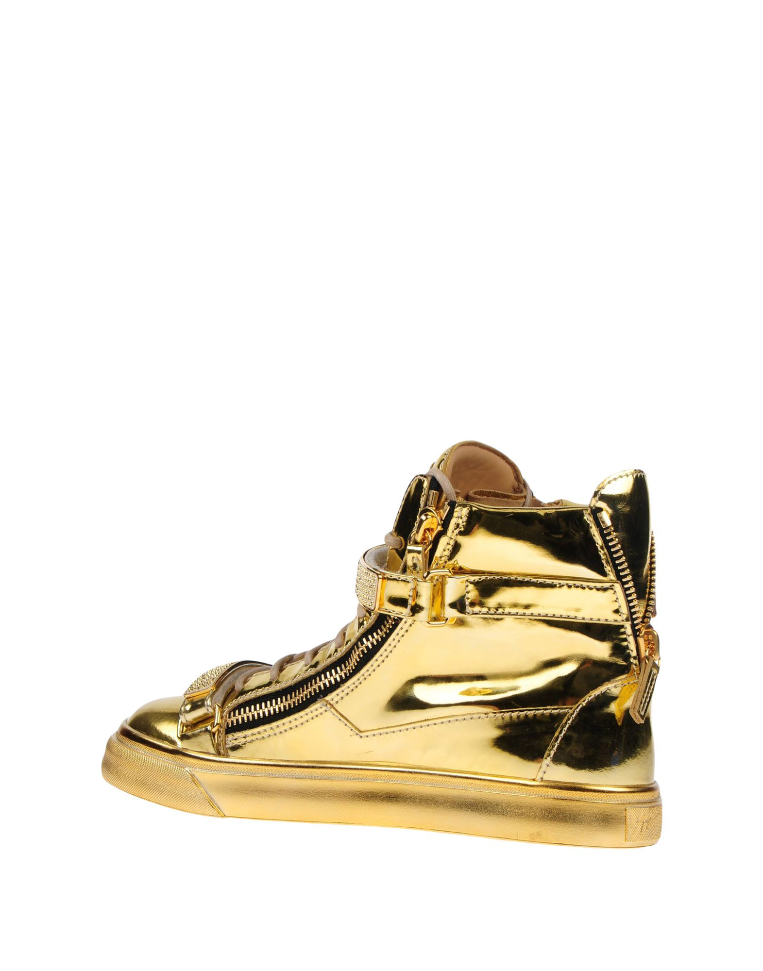 Giuseppe Zanotti Sneakers Damen  Schuhe 11427885TS Beliebte Schuhe  919096