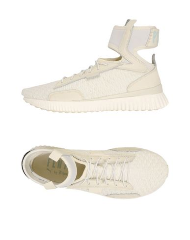 innovative design eb4e0 4144b FENTY PUMA by RIHANNA Sneakers - Footwear | YOOX.COM