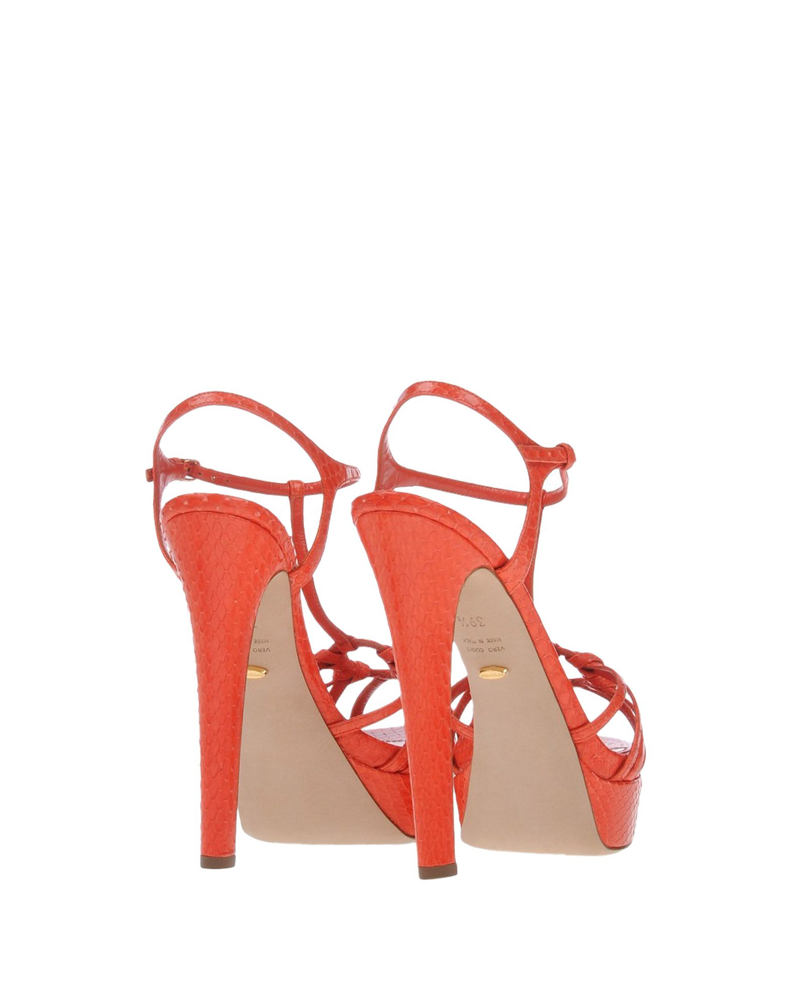 Stilvolle billige Schuhe Damen Sergio Rossi Sandalen Damen Schuhe  11427903ES fc64c0