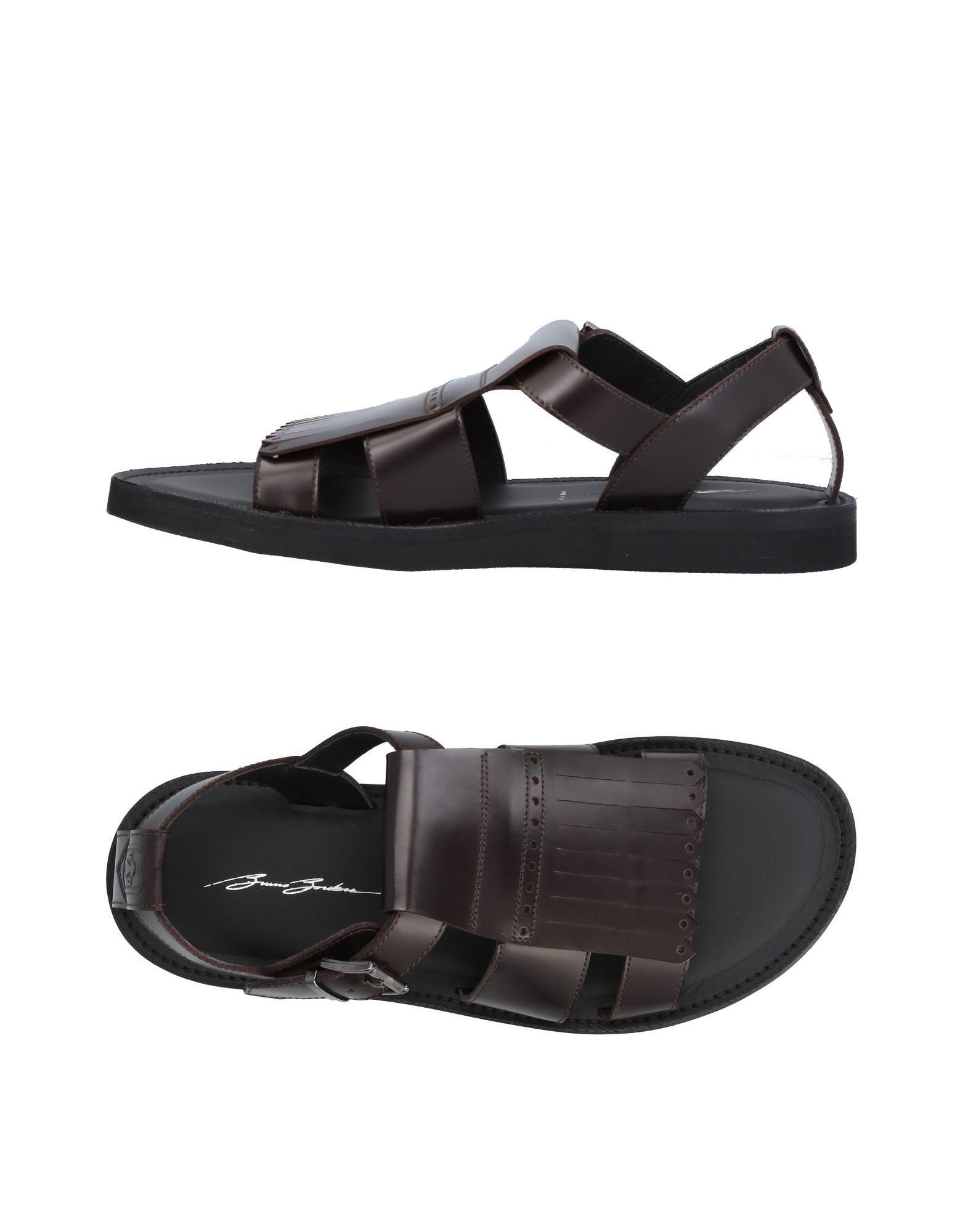 Rabatt echte Schuhe Bruno Bordese Sandalen Herren  11427907TI