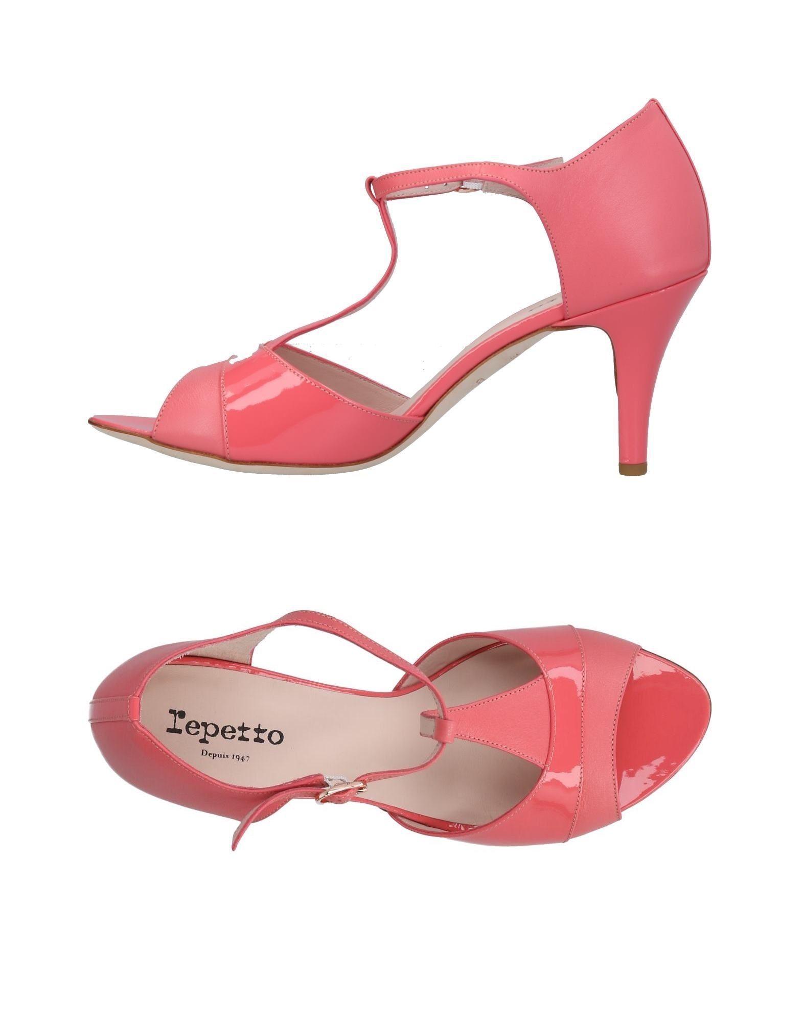 Sandales Repetto Femme - Sandales Repetto sur