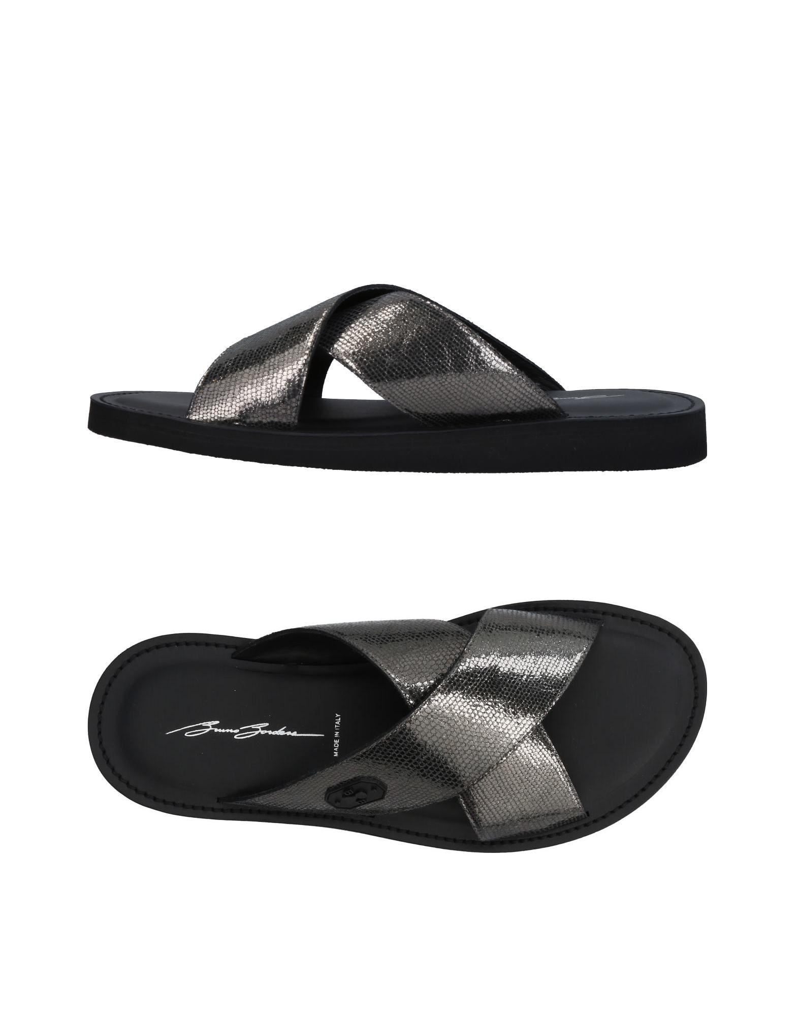 Bruno Bordese Sandalen Herren  11427926MV Neue Schuhe