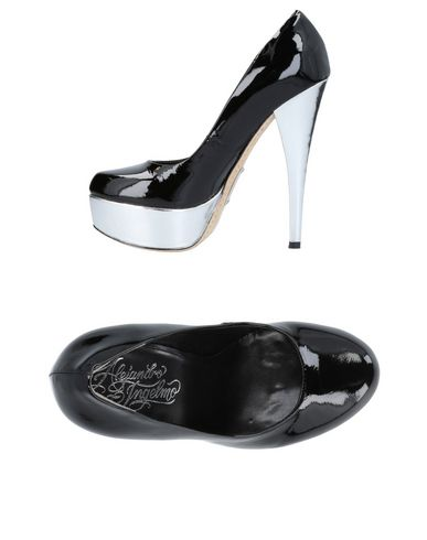 Alejandro Ingelmo Shoe rabatt sneakernews salg bestselger salg online billig billig pris engros-pris zhVQjNrDFF