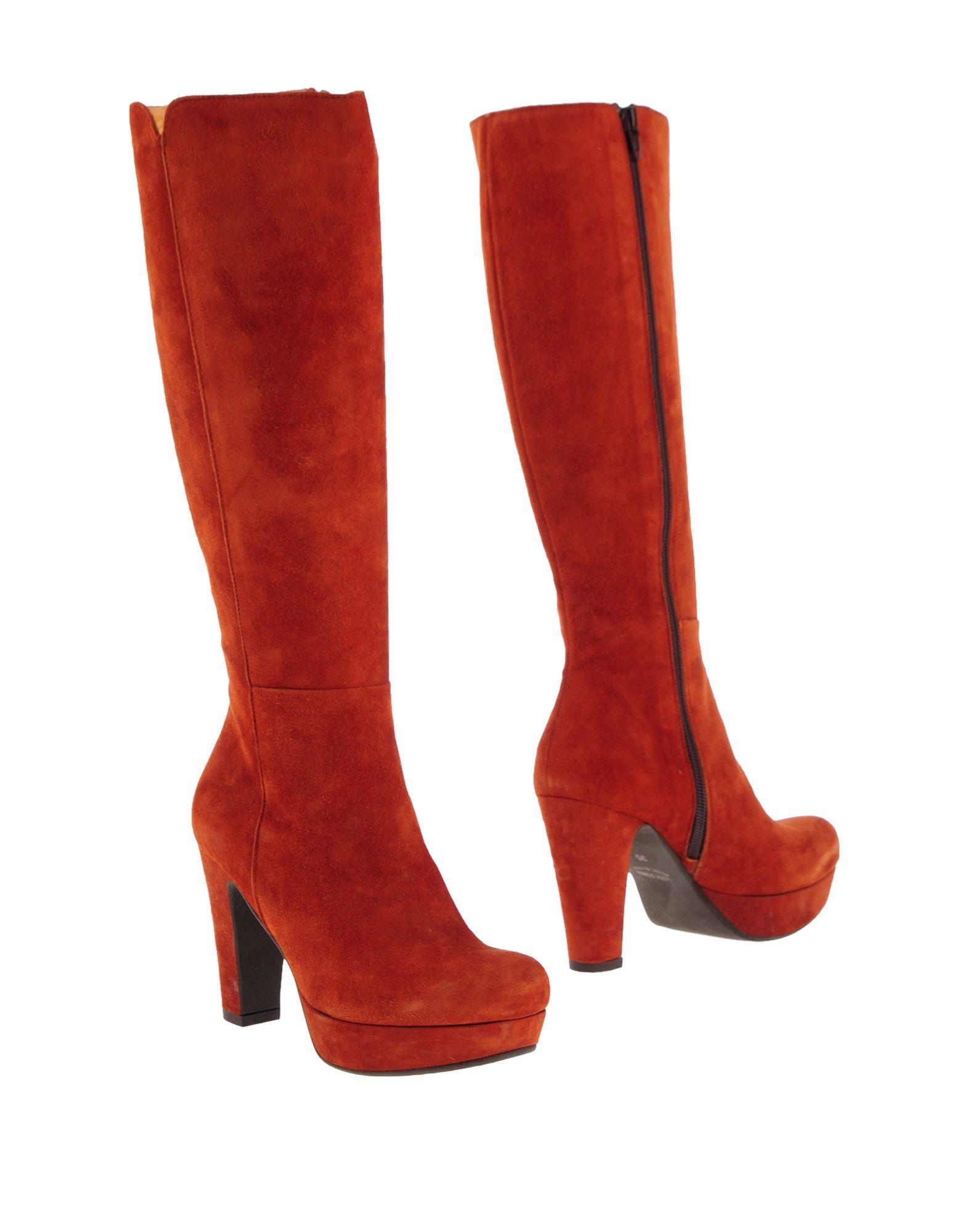 Stivali Chiarini Bologna Donna - Acquista online su