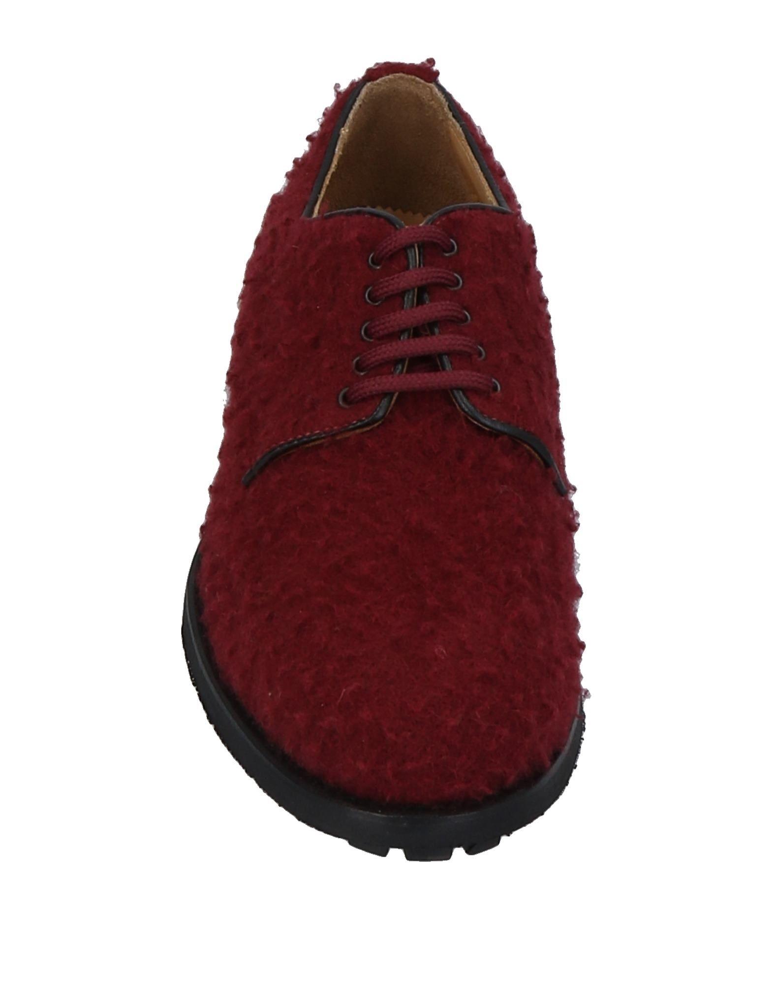 Chaussures - Chaussures À Lacets Aranth KgIv83