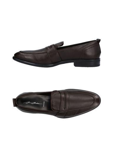 Zapatos con descuento Mocasín Bruno Bordese Hombre - Mocasines Bruno Bordese - 11428026MX Café