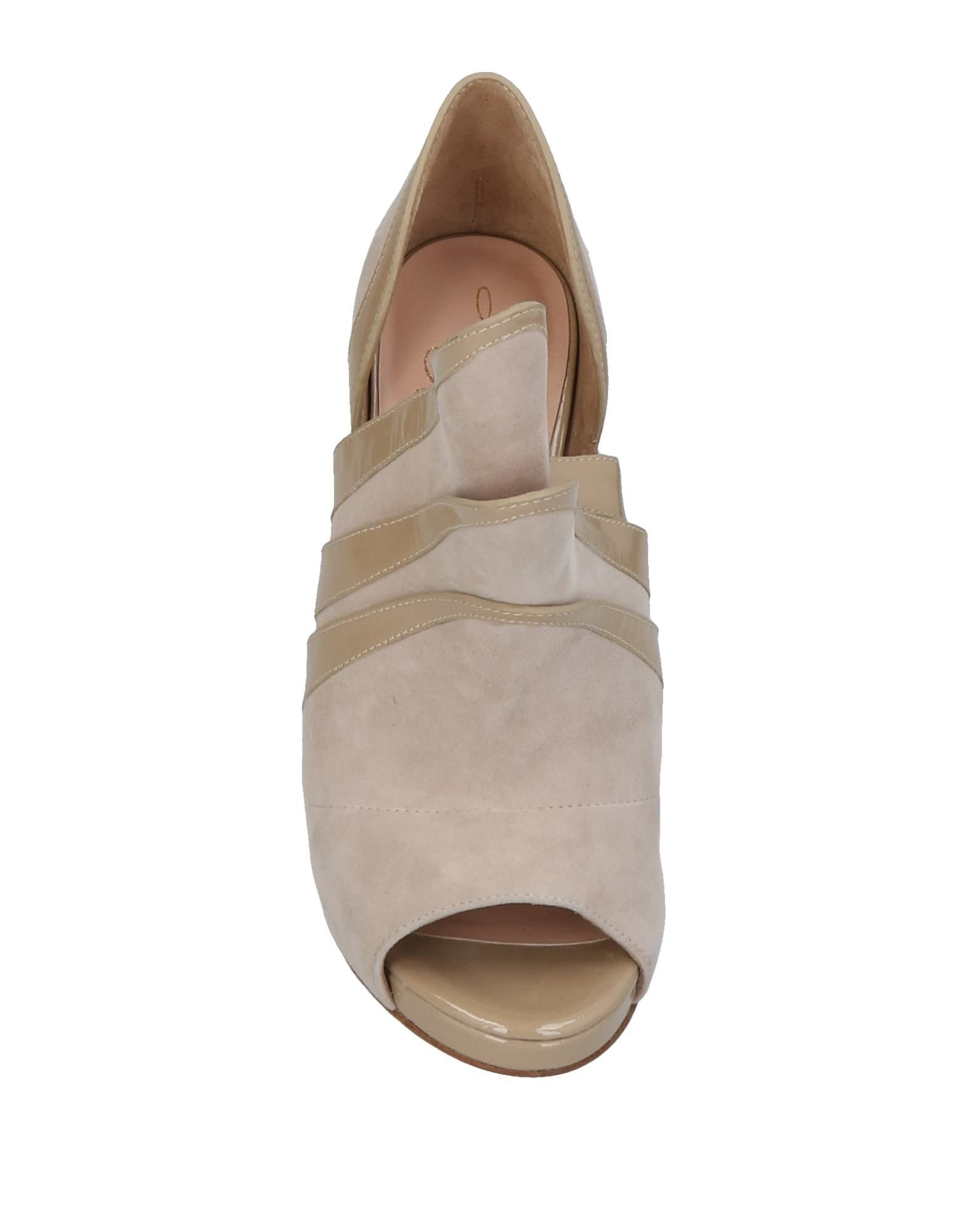 Stilvolle Pumps billige Schuhe Alejandro Ingelmo Pumps Stilvolle Damen  11428090JQ 2f8122