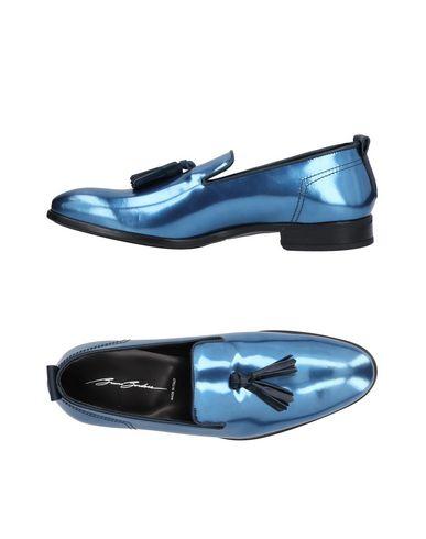 Zapatos con descuento Mocasín Bruno Bordese Hombre - Mocasines Bruno Bordese - 11428111RR Azul