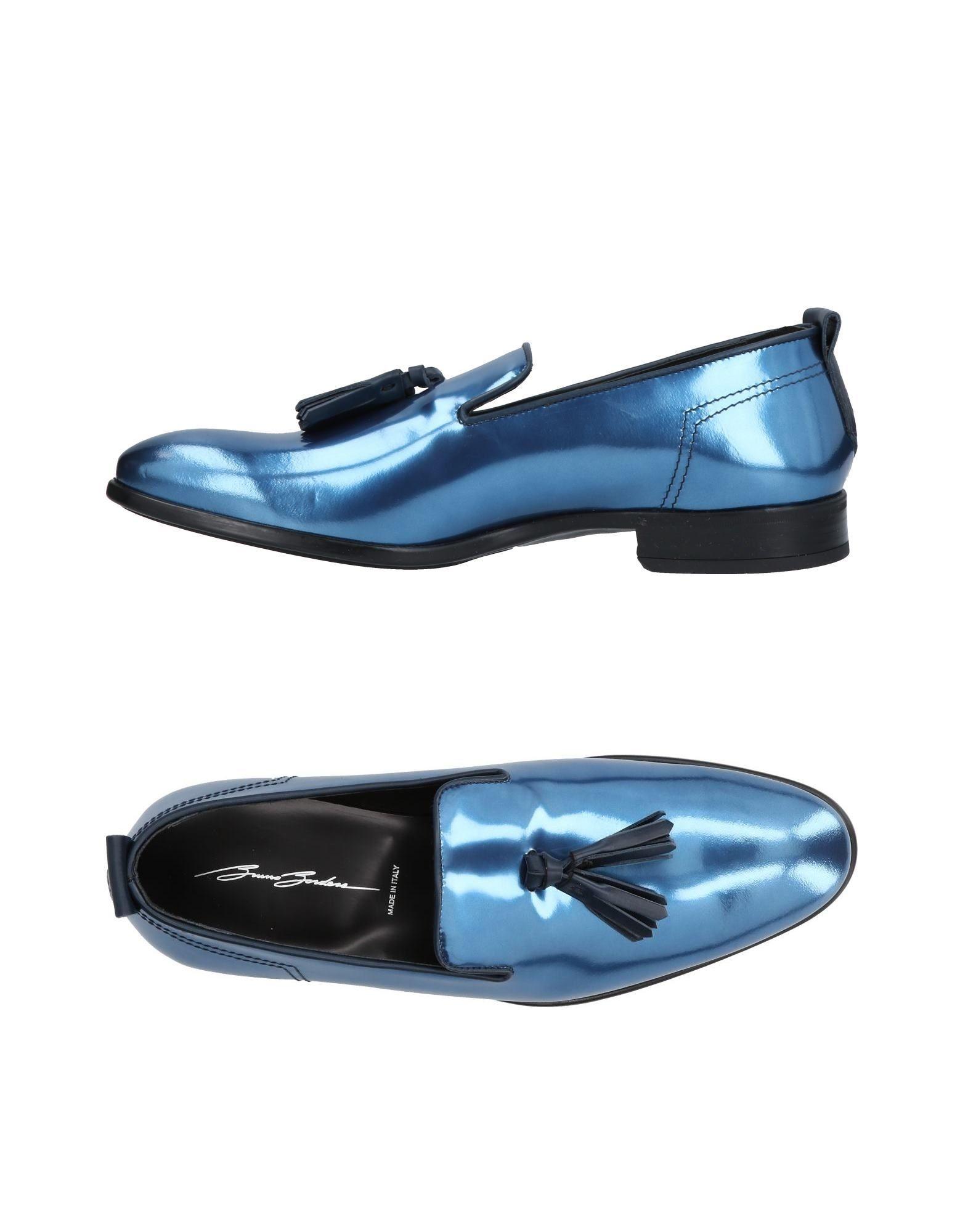 Bruno Bordese Mokassins 11428111RR Herren  11428111RR Mokassins Neue Schuhe 642abc