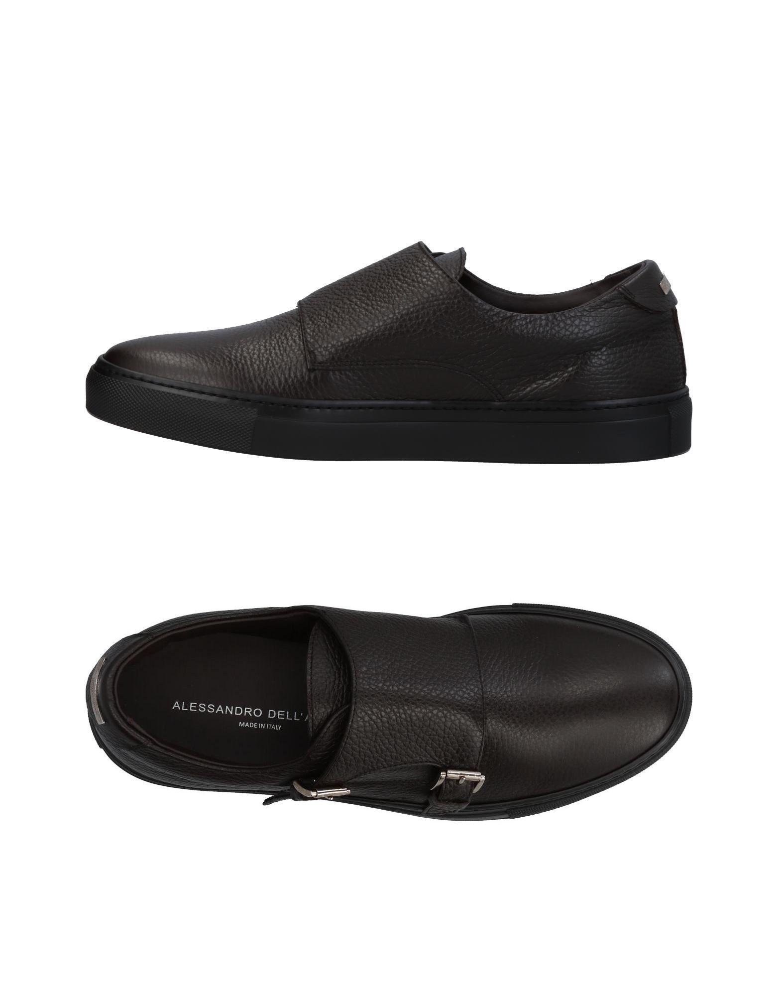 Alessandro Dell'acqua Sneakers Herren  11428115UJ Gute Qualität beliebte Schuhe