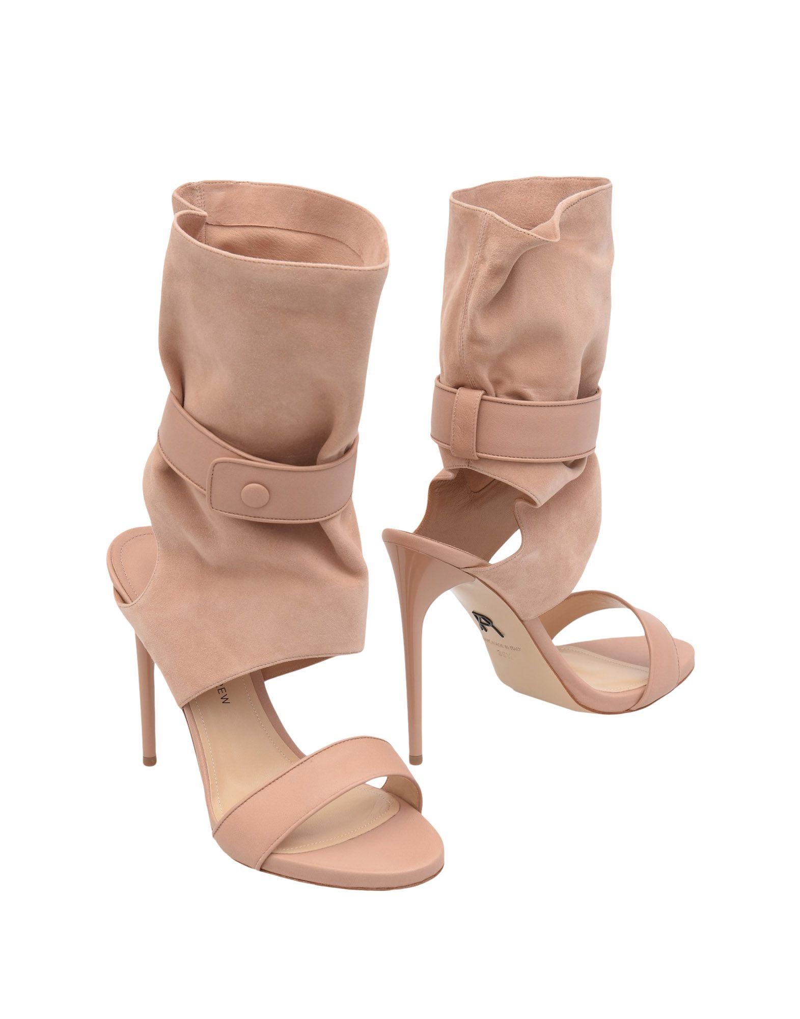 Paul Andrew aussehende Sandalen Damen  11428123MVGut aussehende Andrew strapazierfähige Schuhe 2fbf22