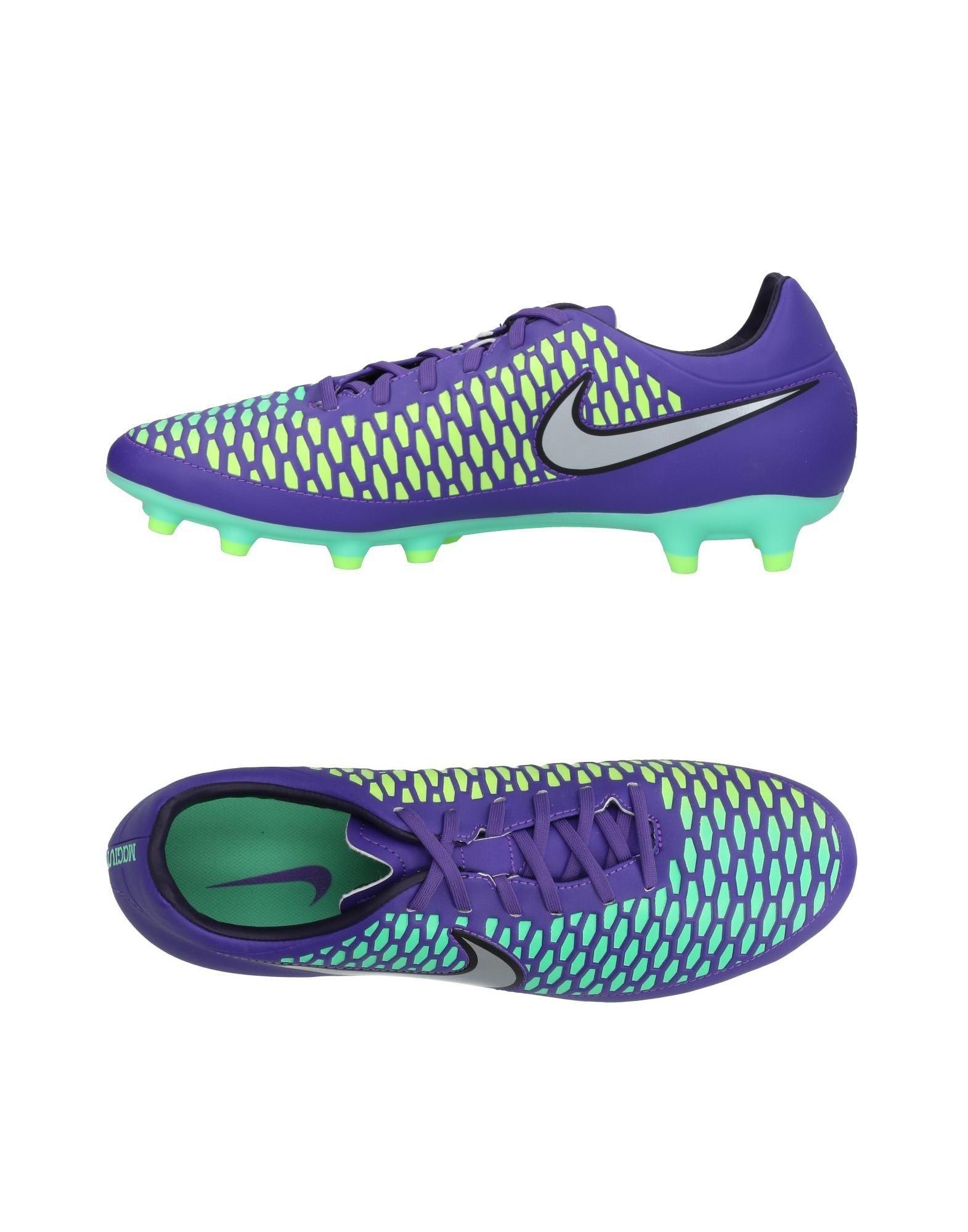 Morado Zapatillas Nike Hombre - Zapatillas Nike Nike Nike Moda barata y hermosa 723895