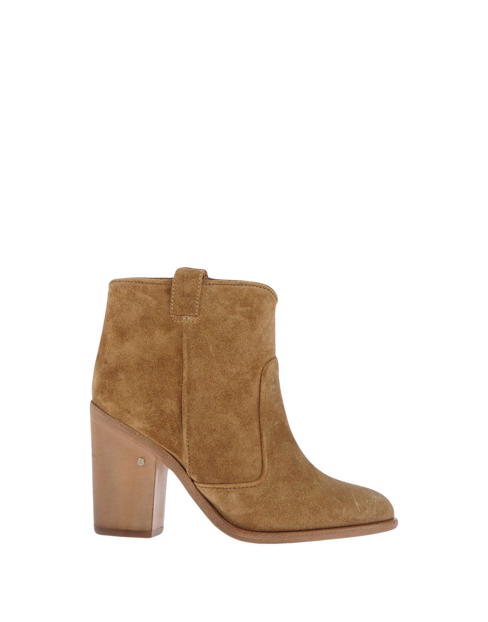 Laurence Dacade Stiefelette Damen  11428169SHGünstige gut aussehende Schuhe