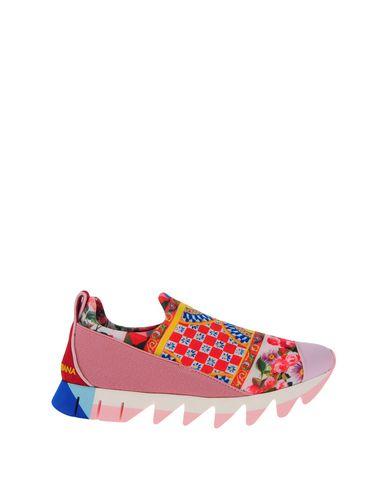 8512588d682 Dolce   Gabbana Sneakers - Women Dolce   Gabbana Sneakers online on ...
