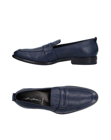 Zapatos con descuento Mocasín Bruno Bordese Hombre - Mocasines Bruno Bordese - 11428199BR Azul oscuro