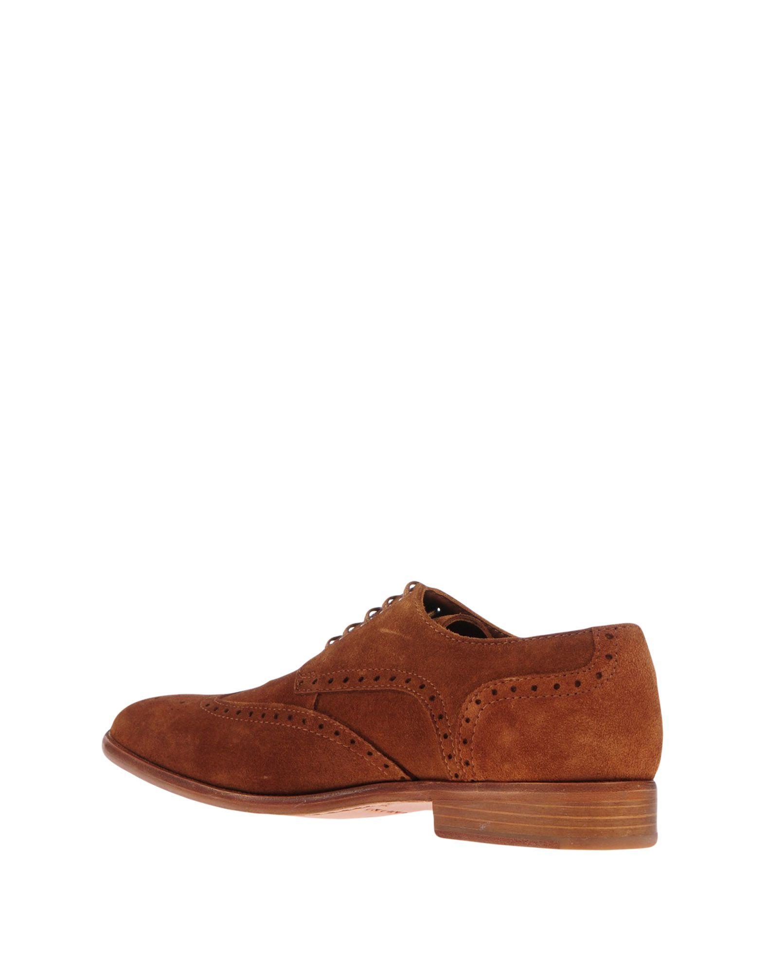 CHAUSSURES - Chaussures à lacetsBaldessarini pf6GazfKk