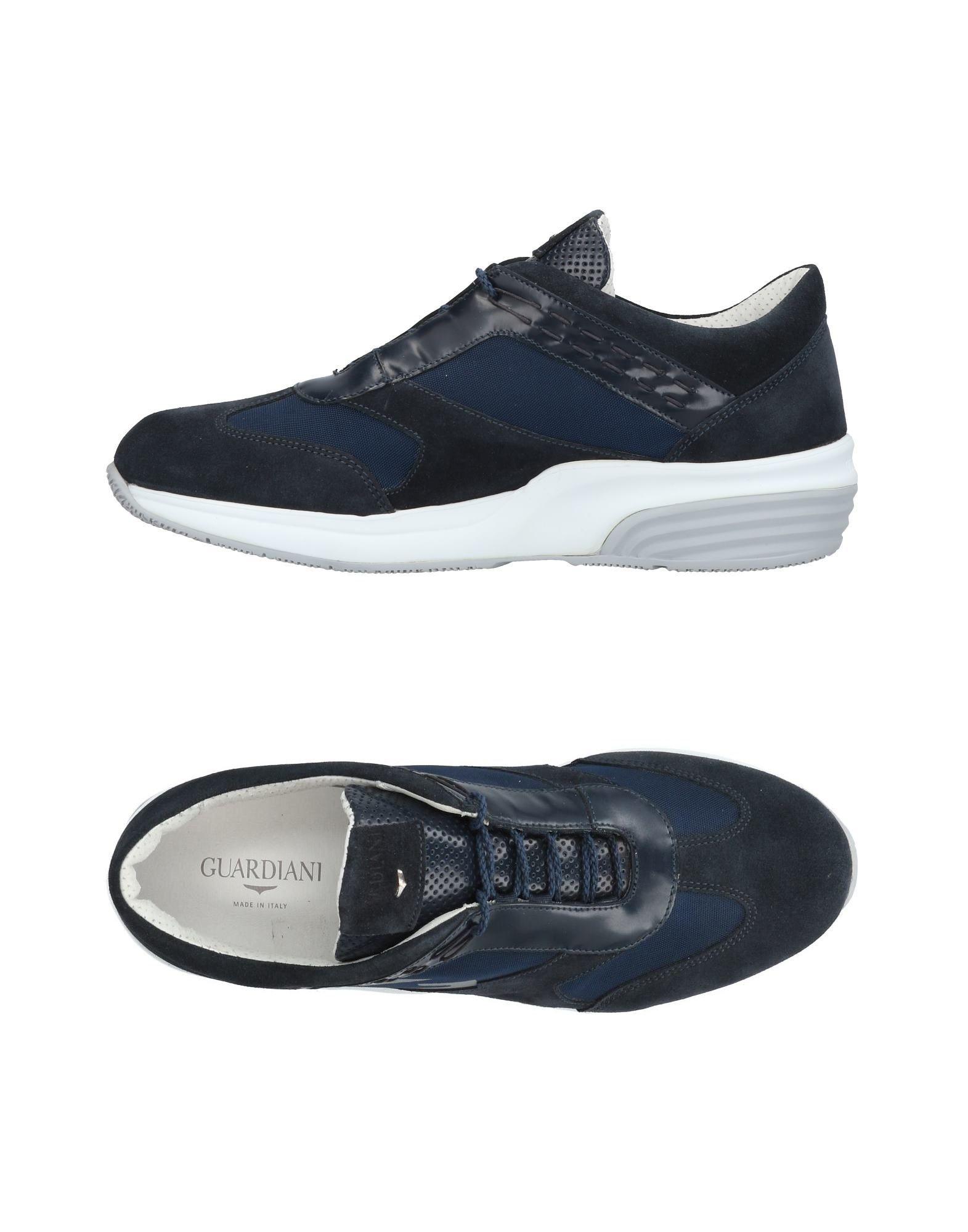 Alberto Guardiani Sneakers Herren  11428213JP Neue Schuhe