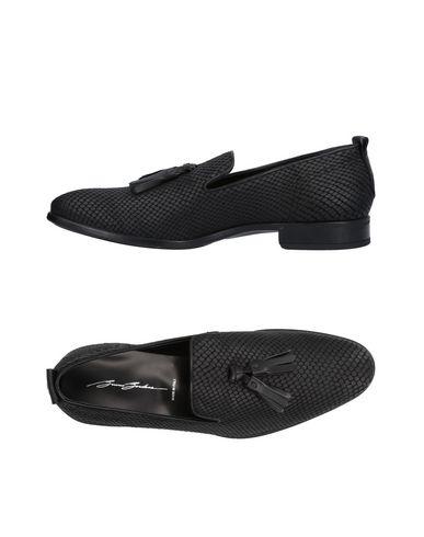 Zapatos con descuento Mocasín Bruno Bordese Hombre - Mocasines Bruno Bordese - 11428216AI Negro