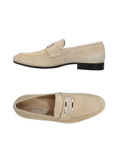 Zapatos con Hombre descuento Mocasín Alessandro Dell'acqua Hombre con - Mocasines Alessandro Dell'acqua - 11428218WQ Beige 6783a2