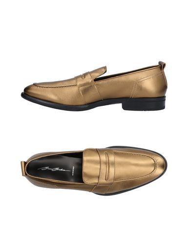 Zapatos con descuento Mocasín Bruno Bordese Hombre - Mocasines Bruno Bordese - 11428231GM Oro