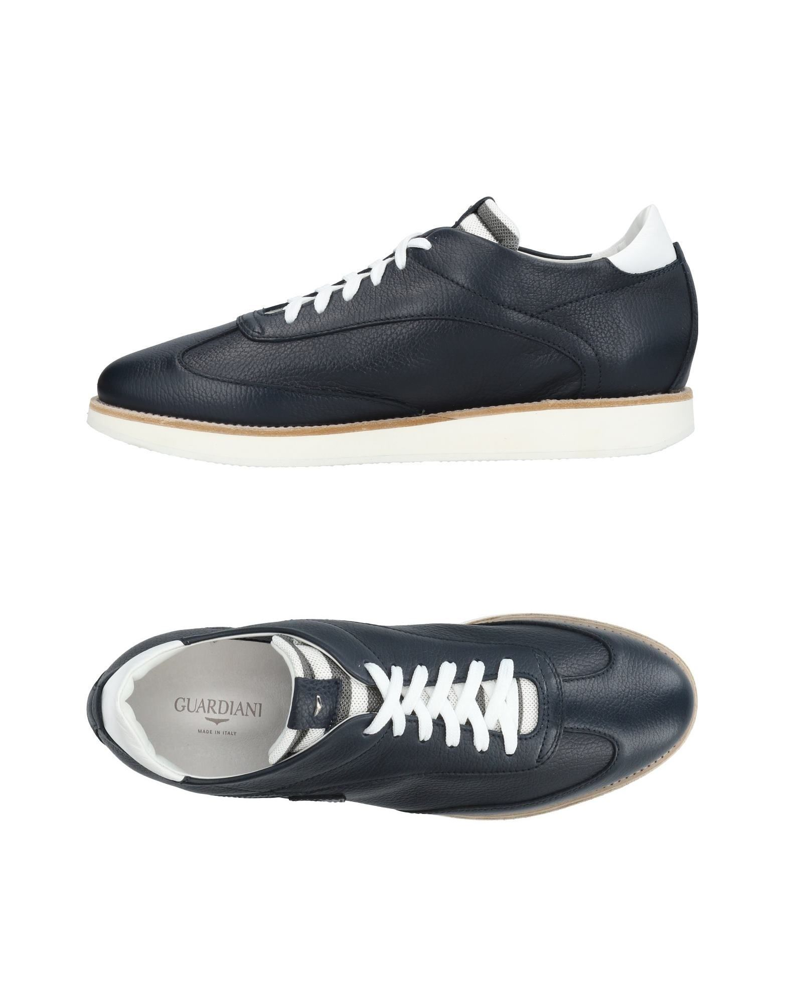 Sneakers Alberto Guardiani Uomo - 11428257OU