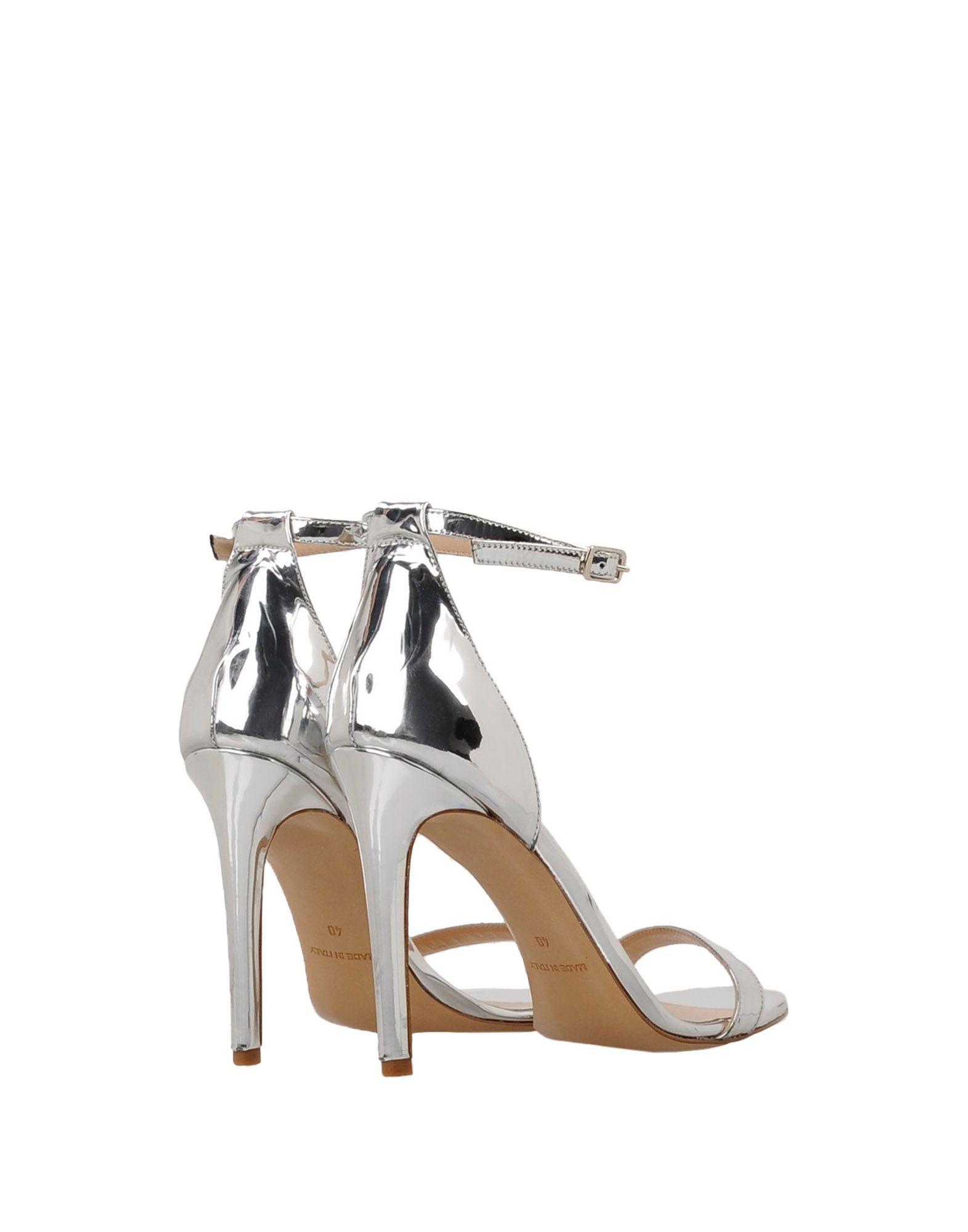 George J. Love Sandalen Damen  11428275IH Gute Qualität beliebte Schuhe