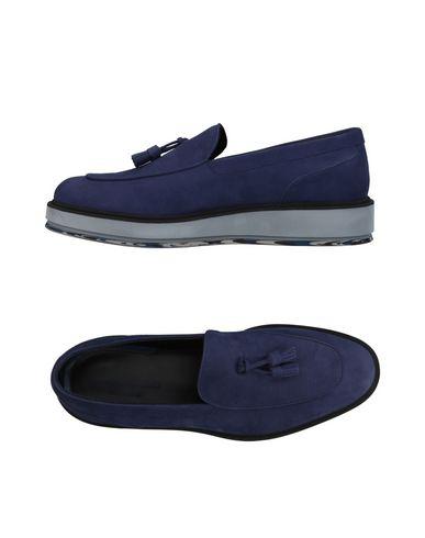 Zapatos con descuento Mocasín Mocasines Alberto Guardiani Hombre - Mocasines Mocasín Alberto Guardiani - 11428284UG Azul marino 90e1e0