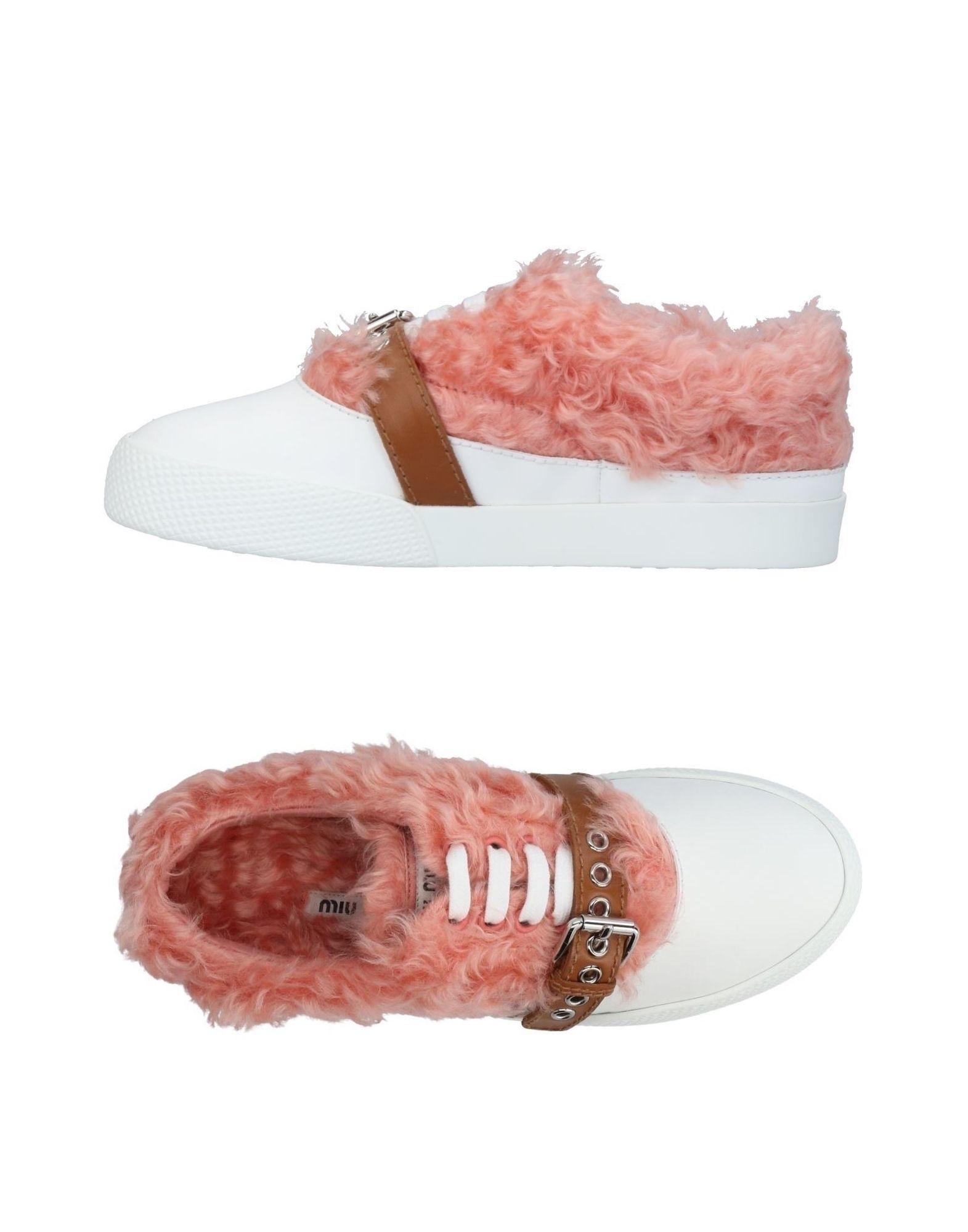 Sneakers Miu Miu Donna - Acquista online su