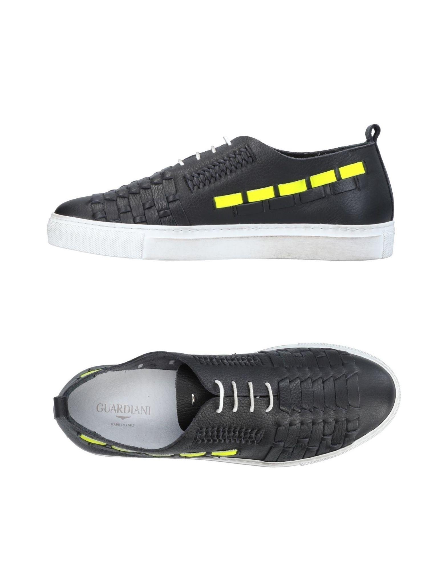 Sneakers Alberto Alberto Sneakers Guardiani Uomo - 11428333BD f64377