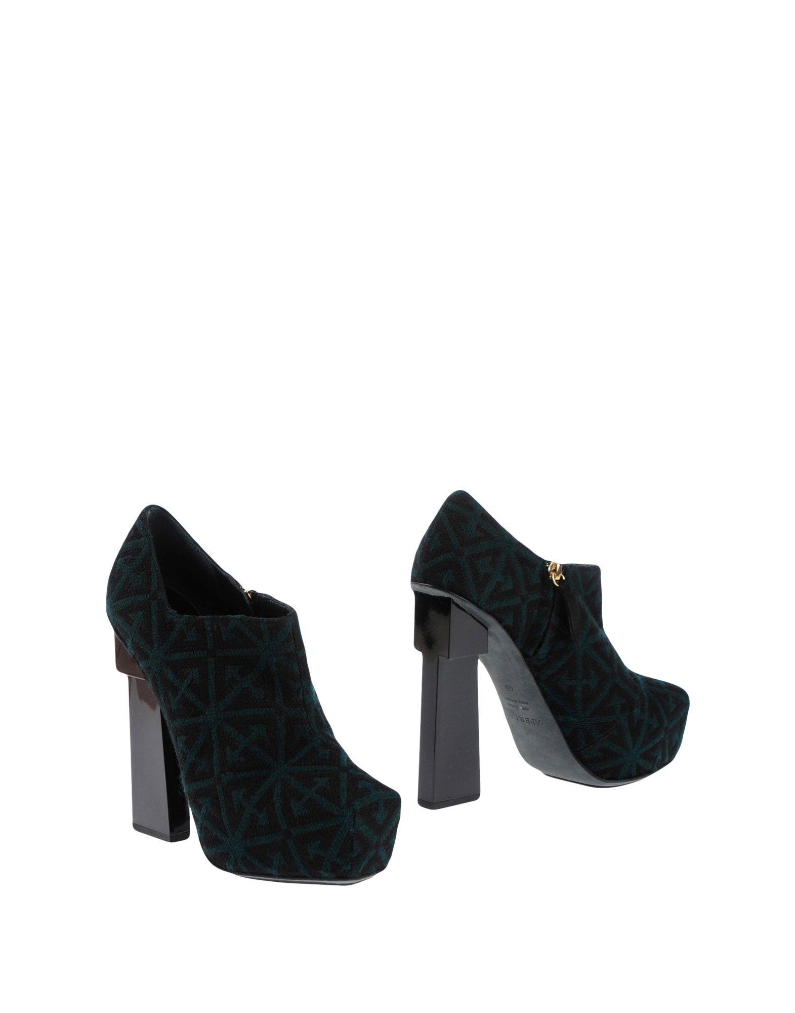 Stilvolle billige billige billige Schuhe Aperlai Stiefelette Damen  11428381GW 017e4e