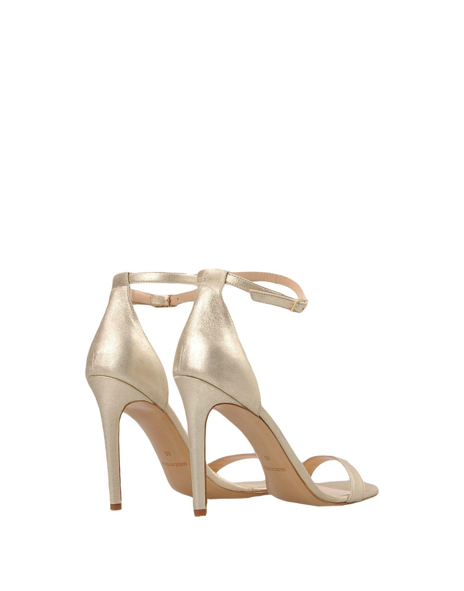 George J. Love Qualität Sandalen Damen  11428386LL Gute Qualität Love beliebte Schuhe 9f8e9a
