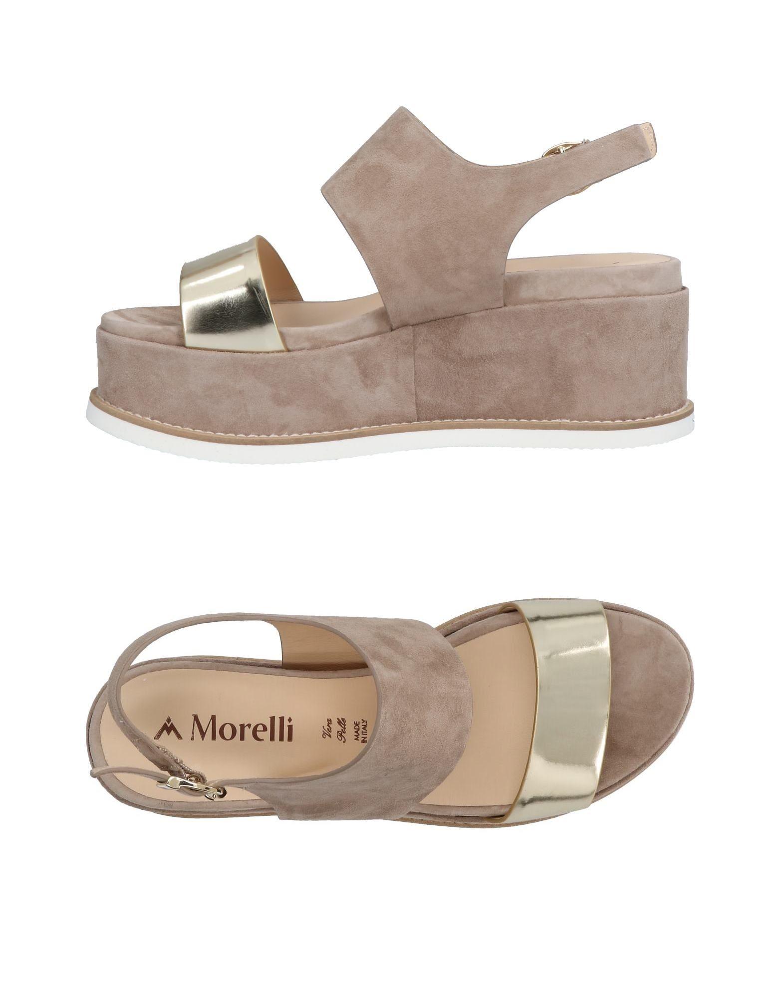 Sandales Andrea Morelli Femme - Sandales Andrea Morelli sur