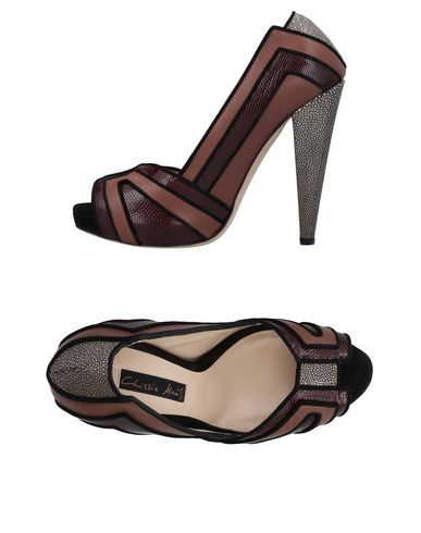 Chrissie Morris Shoe outlet rabatter billige samlinger billig for fint prisene på nettet ushKEBhhr