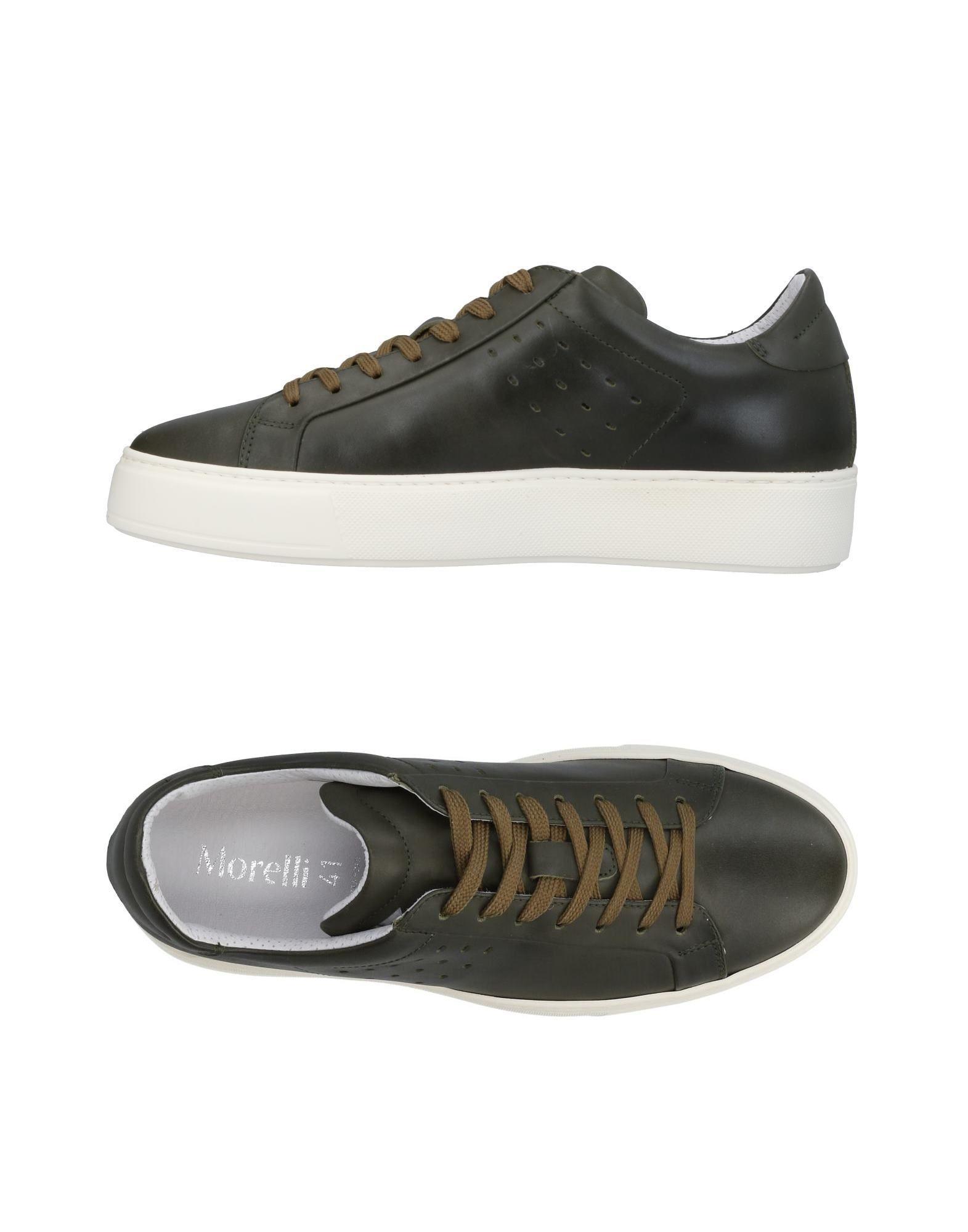Sneakers Andrea Morelli Uomo - 11428415XH
